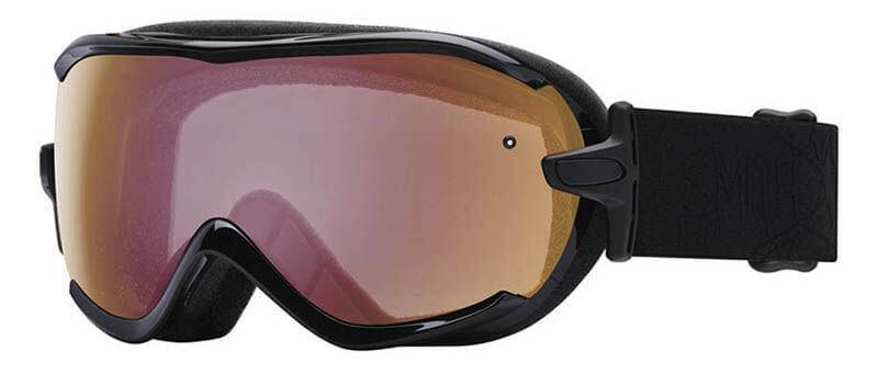 SMITH VIRTUE Black Photochromic