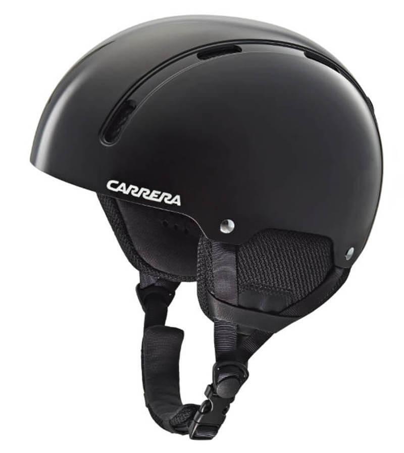 Carrera ID Black