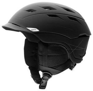 Kask SMITH VARIANCE MIPS Black Matte