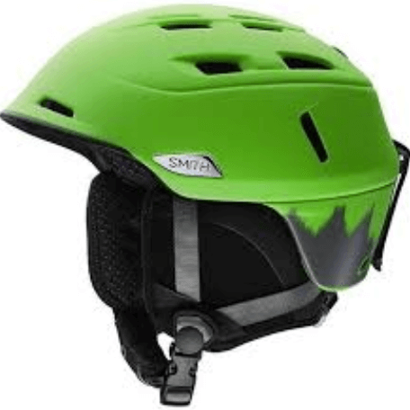 kask smith camber green