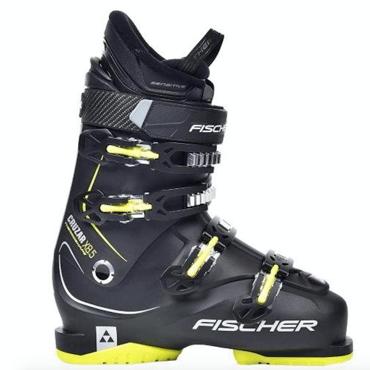 buty narciarskie do 1000 zł fischer cruzar