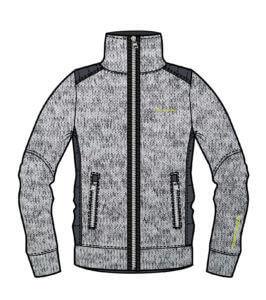 fischer jacket alps