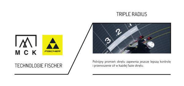 fischer-triple-radius-technologia