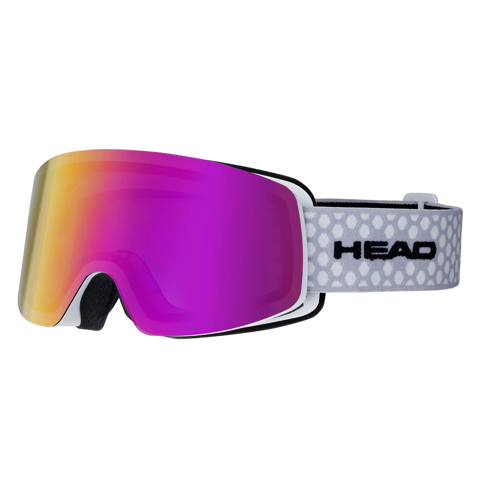 HEAD INFINITY FMR White