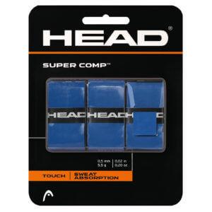 owijka Head Super Comp Blue