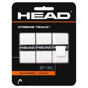 Xtreme Track White