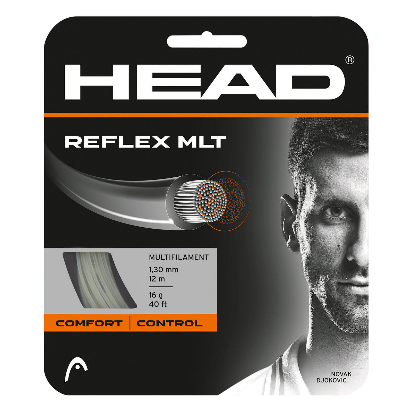 naciag head reflex mlt natural