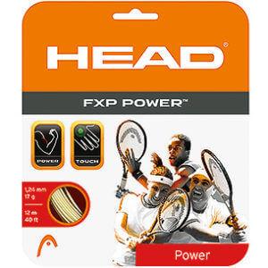 naciąg head fxp power