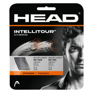 naciag head intellitour grey