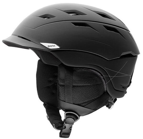 Smith Variance MIPS Black