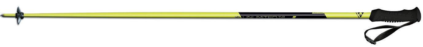 kije fischer unlimited yellow