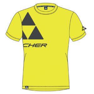 t-shirt fischer