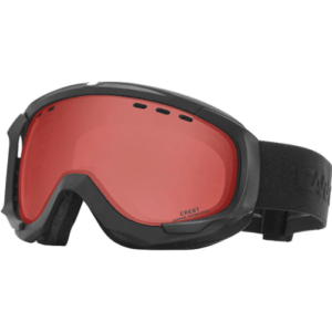 gogle carrera crest black