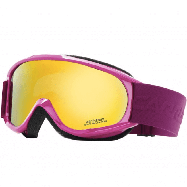 CARRERA ARTHEMIS Warm Violet Gold Multilayer