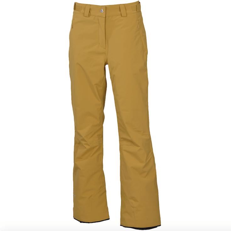 spodnie damskie fischer fulpmes