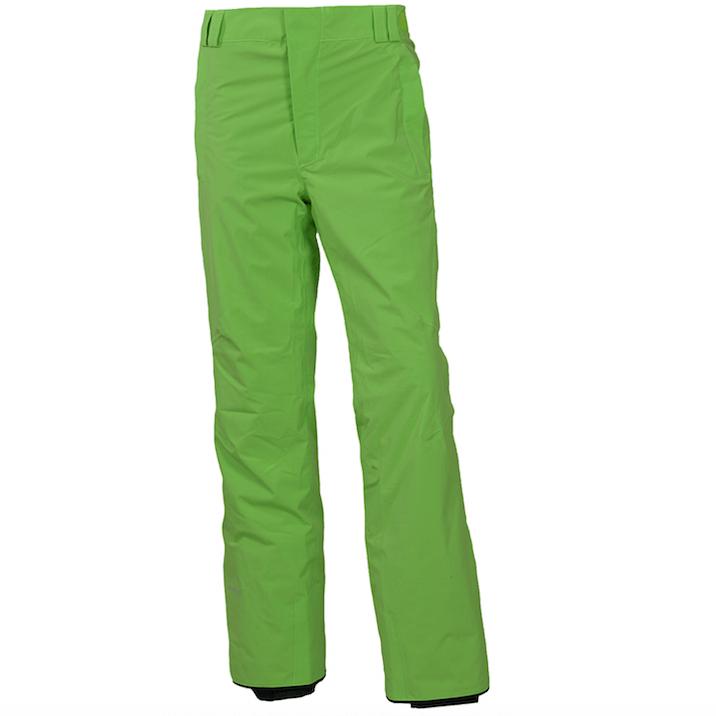 7843a5ae9efd0e Spodnie Fischer Vancouver Apple Green 2018 - spodnie Fischer