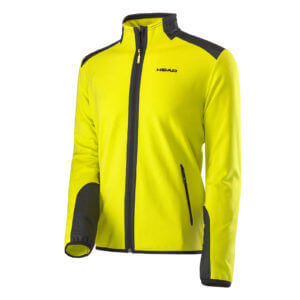Head SYST-L PRIMALOFT FZ Yellow