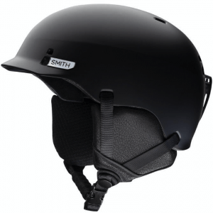 kask-smith-gage-matte-black