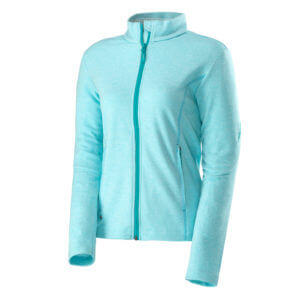 HEAD SYST-L FLEECE Mint
