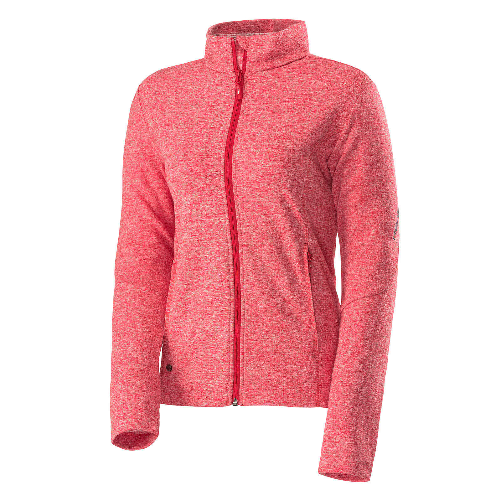 HEAD SYST-L FLEECE Red