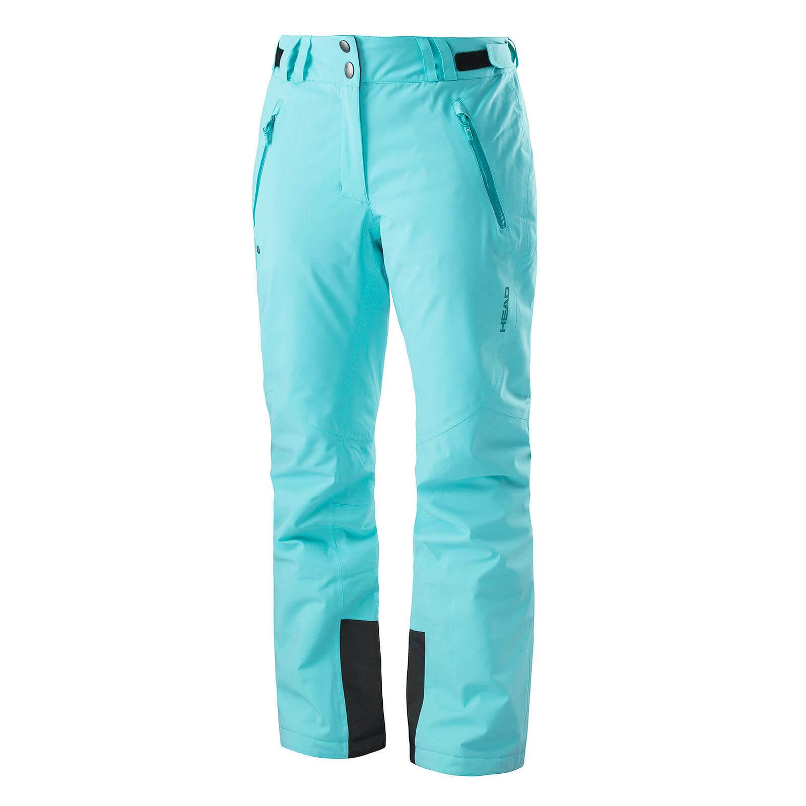 912dfba772e948 HEAD PITO 2L Mint 2018 - spodnie damskie narciarskie MCK Sport