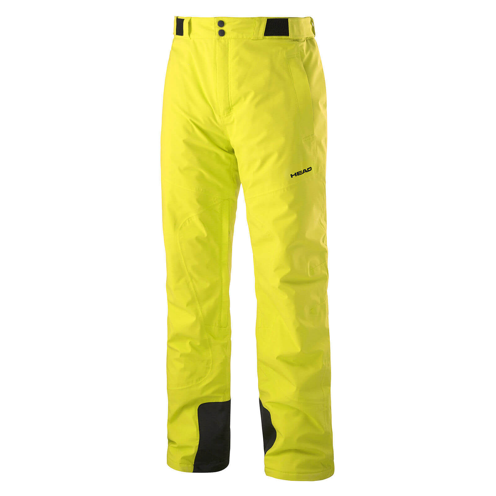 HEAD SCOUT 2L Yellow