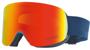 Carrera-Rimless-Blue-Mat-orange-Multilayer