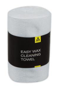 wax recznik bialy