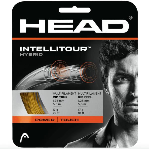 naciag head intellitour natural