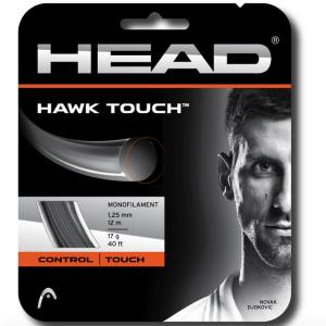 naciąg head hawk touch anthracite