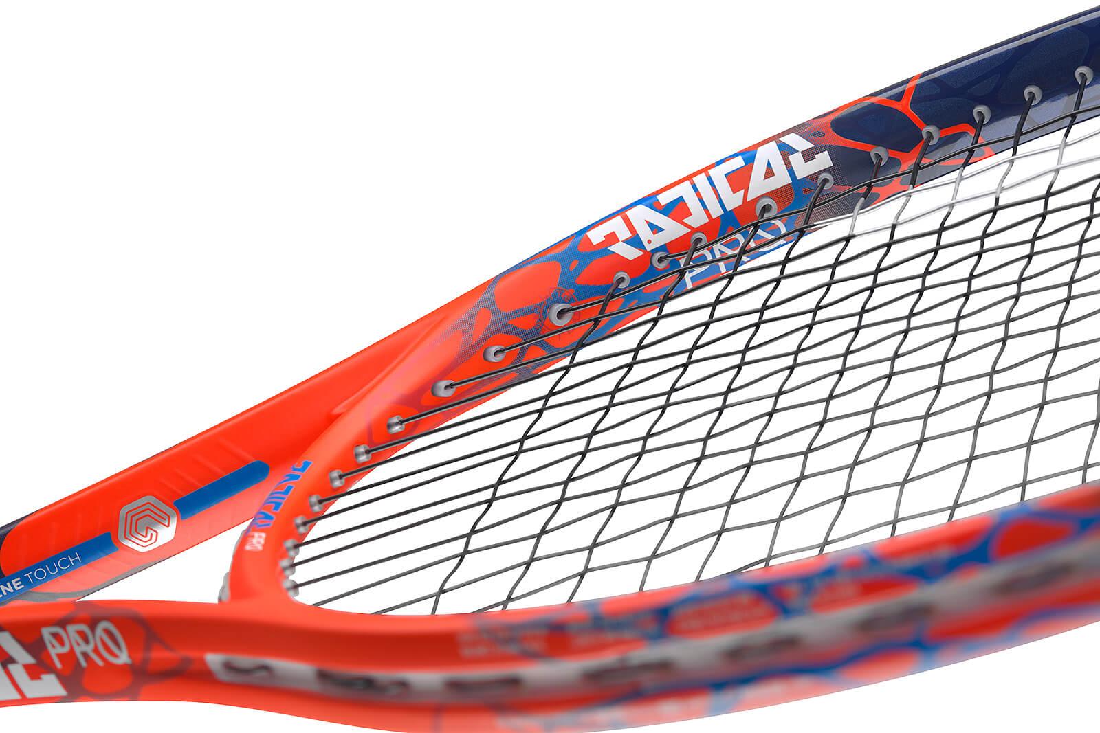 rakieta tenisowa head 232608 Radical PRO