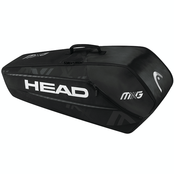 torba head mxg 6r