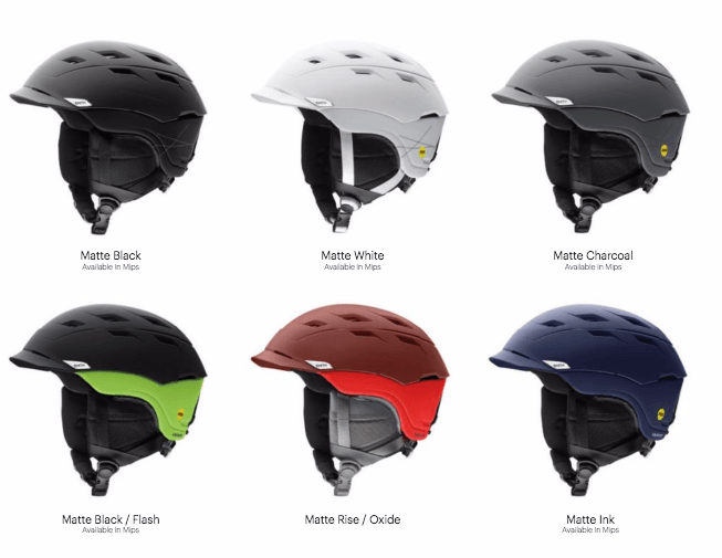 VARIANCE-SMITH-KASK-2019