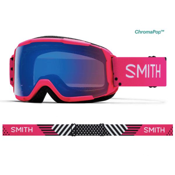 gogle-smith-grom-pink-monaco-storm-rose