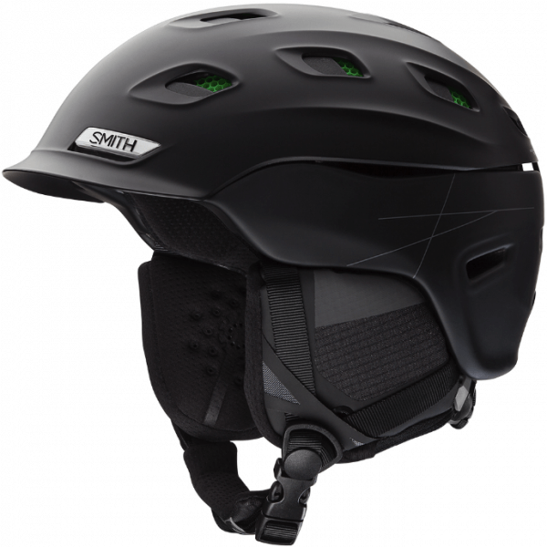 kask-smith-vantage-black-matte
