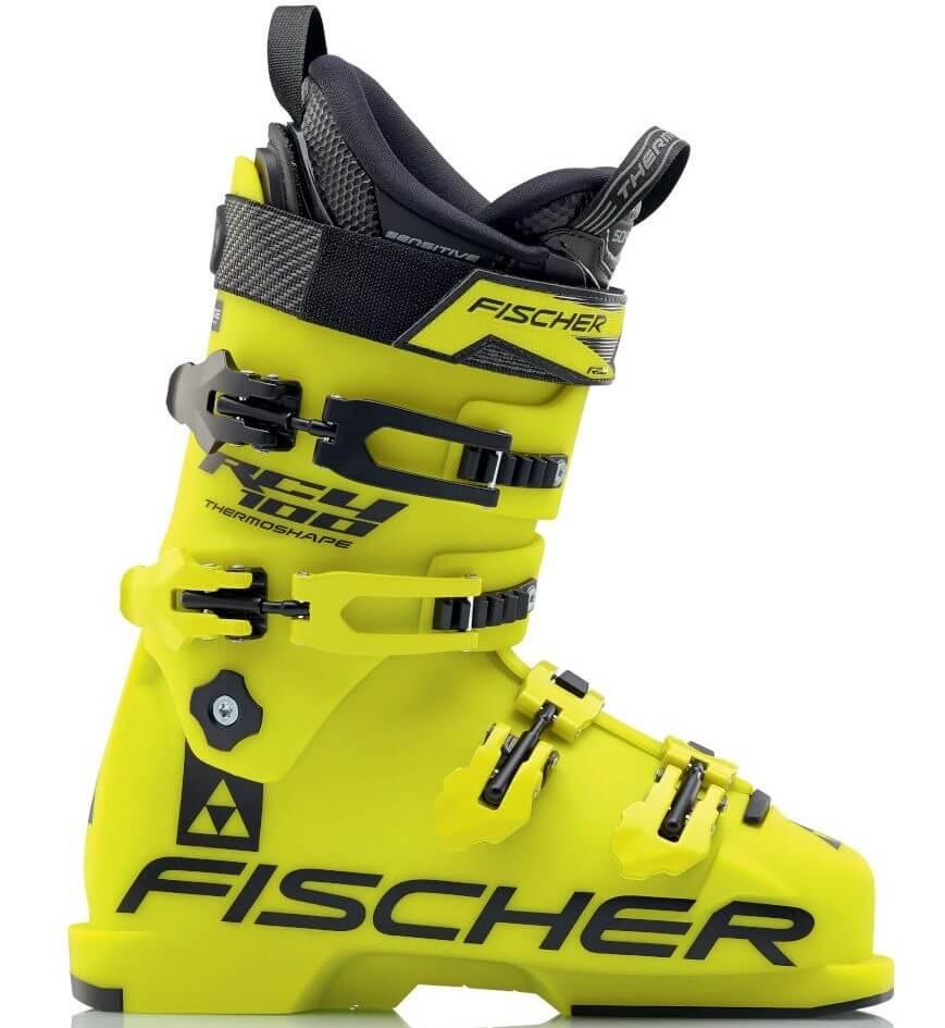 6e13cc8792f014 Buty FISCHER RC4 100 Thermoshape 2017 - MCK Sport sklep sportowy
