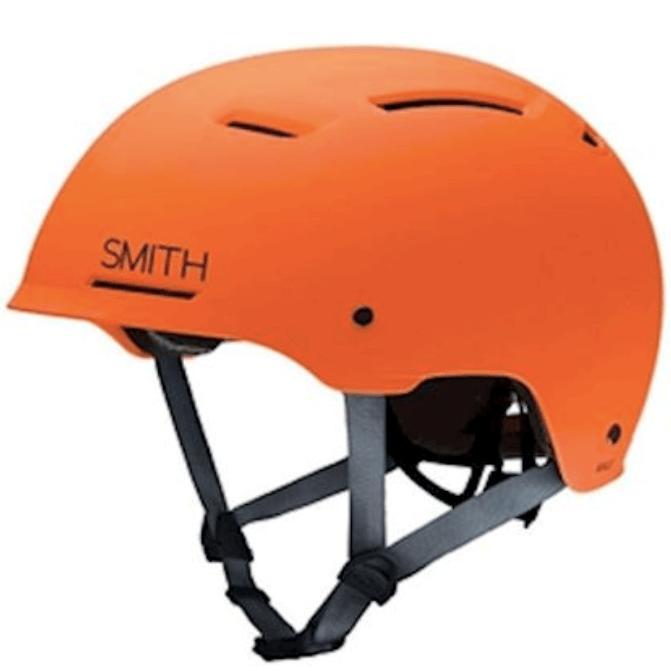 Kaski rowerowe SMITH