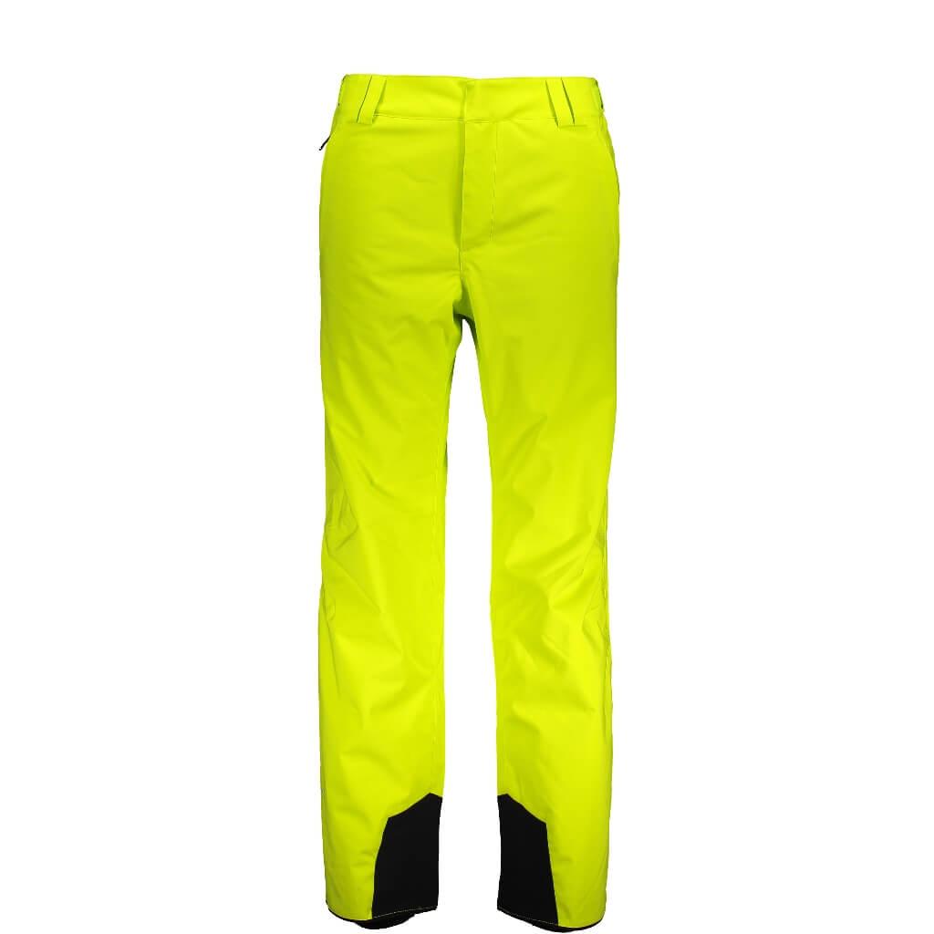 14394d3a4e57f4 Spodnie Fischer Vancouver Yellow 2019 - MCK Sport