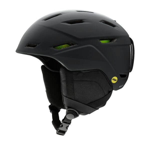 2018 2019 kask smith Mission mips ZE9
