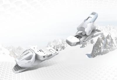 wiązania narciarskie tyrolia 3