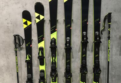 porównanie nart slalomowych fischer-worldcup-czy-fischer-speed
