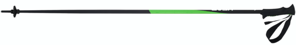 Kije HEAD PRO Black Neon Green 2019