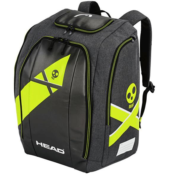 plecak head rebels racing backpack S 2019