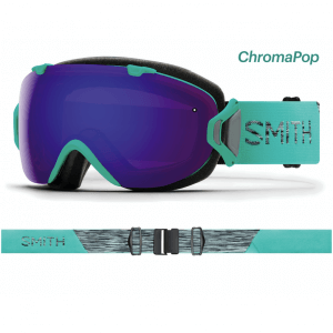 gogle smith I/O S chromapop