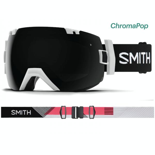 gogle smith I/O X chromapop