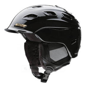 kask smith vantage matte black pearl
