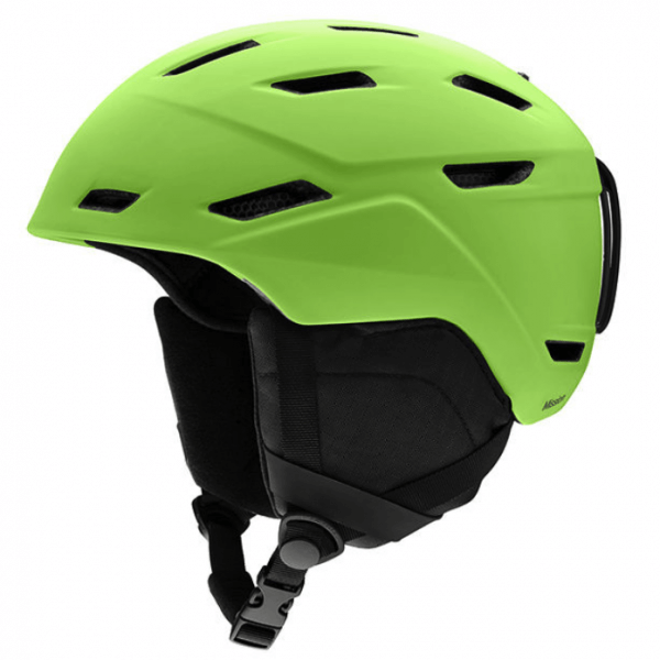 kask smith mission