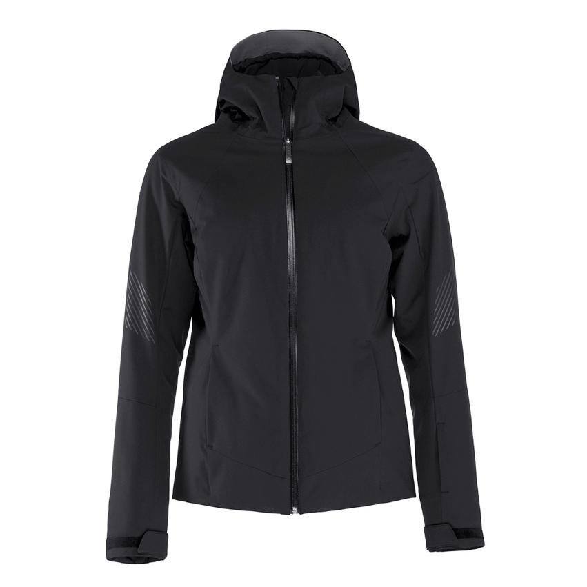 Kurtka damska Head Cascade Jacket W Black 2019