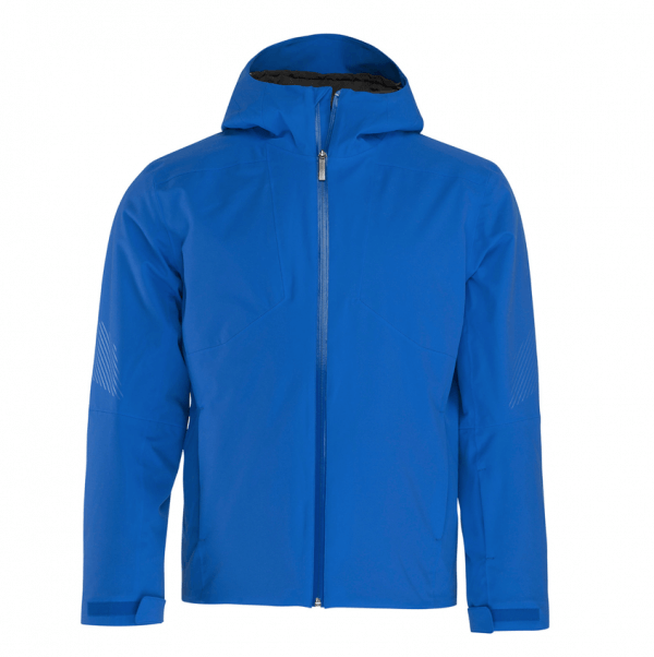 TRAVAIL JACKET M blue 2019 head 821048