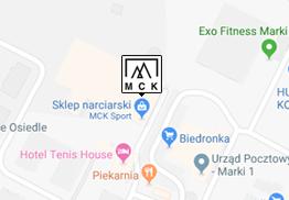 MCKSport sklep marki